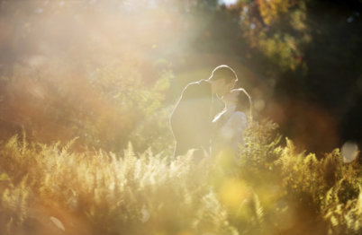 MOUNTAIN ENGAGEMENT PHOTOGRAPHY BY LEAH MARTIN