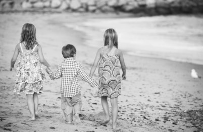 CHILDREN PHOTOGRAPHY BY LEAH MARTIN