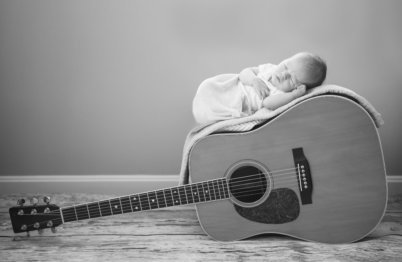 NEWBORN PHOTOGRAPHY by LEAH MARTIN