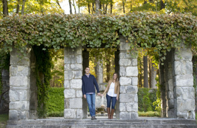 THE MOUNT ENGAGEMENT PHOTOGRAPHY BY LEAH MARTIN