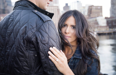 ENGAGEMENT PHOTOGRAPHY BY LEAH MARTIN