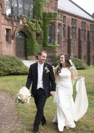 WEDDING PHOTOGRAPHY BY LEAH MARTIN